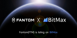 BitMax.io (BTMX.com) and Fantom (FTM) Form a Strategic Partnership