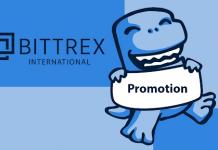 Bittrex Announces BTM Airdrop Promotion With Bytom