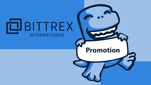 Bittrex Announces BTM Airdrop Promotion With Bytom