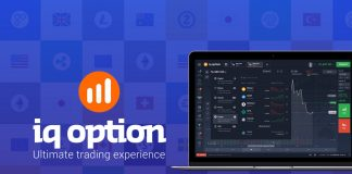 IQ Option Download for Desktop