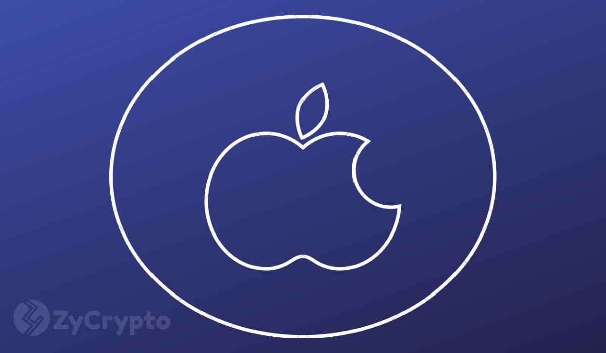 What could create a Blockchain within Apple Inc?