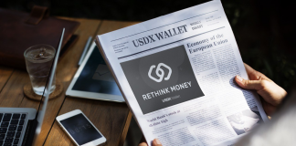 USDX Wallet Announces Collaboration with First Crypto Exchange Exmarkets