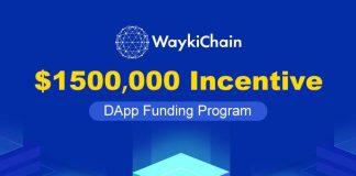 WaykiChain (WICC) News: $1.5 Million DApp Funding Program has been Launched for Global Developers
