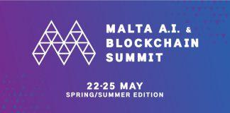 Meet the future of finance on Malta AI & Blockchain Summit 2019