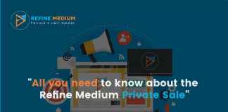 All You Need to Know About the Refine Medium Private Sale
