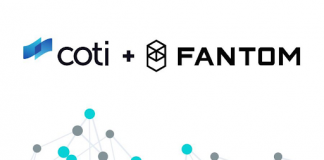 COTI Joins Forces with Fantom to Transform the Blockchain Ecosystem