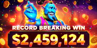 BitStarz Player Smashes Record - Wins $2.4 Million on Azarbah Wishes!