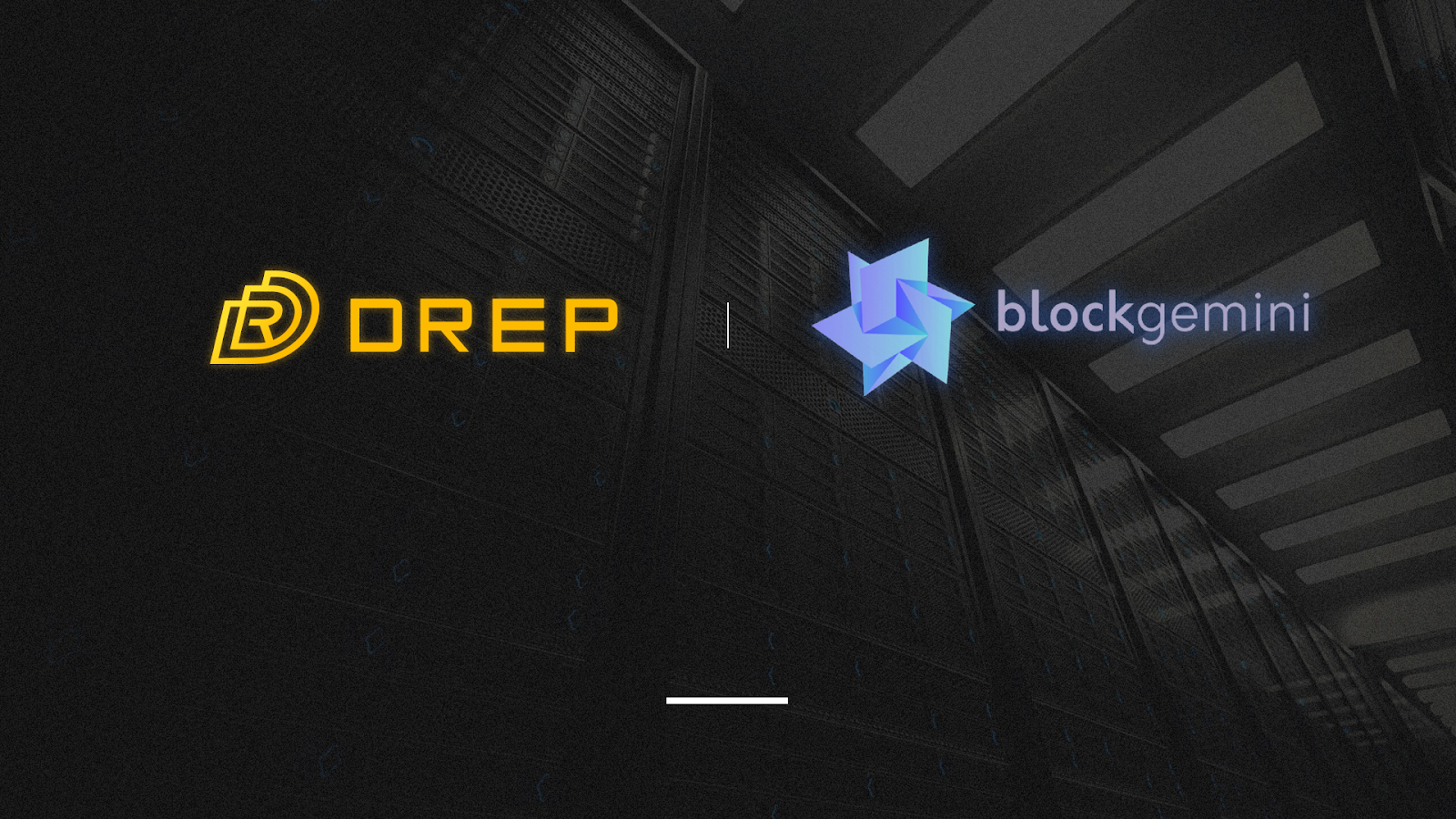 DREP to Partner with Dubai Blockchain Solution Provider Block Gemini and Support Dubai's 2020 Blockchain Strategy