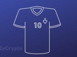 Football Now Adopting Cryptocurrencies! CoinMarketCap Sponsors Jerseys