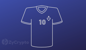 Football Now Adopting Cryptocurrencies! CoinMarketCap Sponsors Jerseys