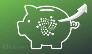IOTA (MIOTA) Price Prediction: Currency Set To Rebound at $1 in 2019