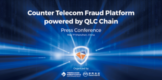 Leading Communication Provider, QLC Chain Launches Counter Telecom Fraud Platform