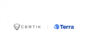 Leading Smart Contracts and Blockchain Audit Firm, CertiK Completes Full Audit of the Terra Protocol
