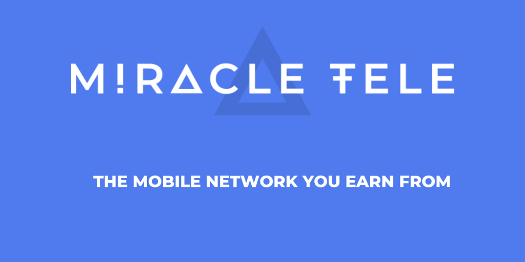Miracle Tele Blockchain-Based Global Telecoms Company Gets Listed on Various Exchanges