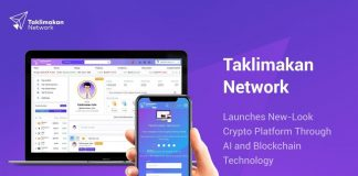 Taklimakan Network Unveils its AI and Blockchain-Powered Crypto platform