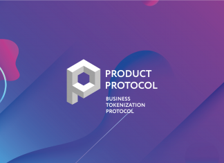 Product Protocol: The Blockchain Version of Alibaba