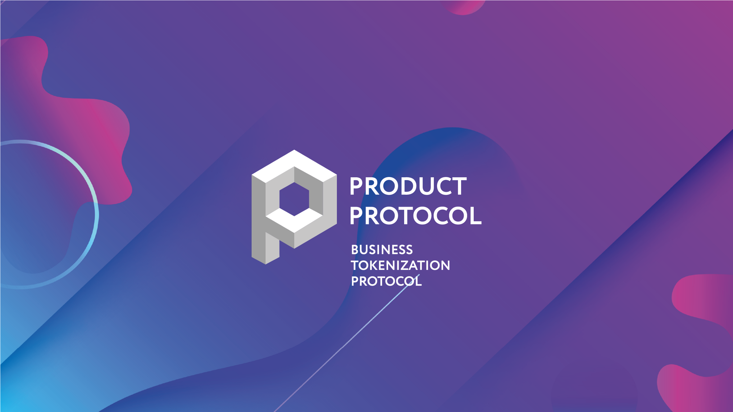 Product Protocol: The Blockchain Version of Alibaba