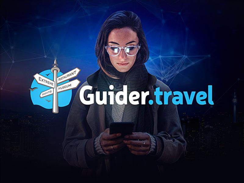 Unique Global Travel App that Connects Travelers with Local Guides Launches Market IEO