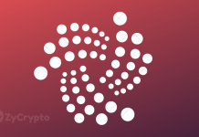 Why IOTA is Showing a Short Term Bullish Run