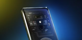 HTC Allows Crypto Transactions via their new Web 3.0 Blockchain Smartphone Exodus 1