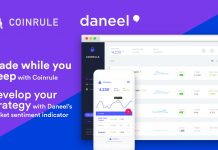 Daneel and Coinrule Announce Partnership To Provide Traders With Market Trends & Sentiment Analysis