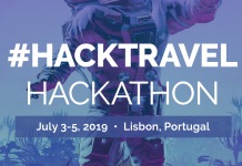Blockchain Based Open-Source Travel Distribution Platform Winding Tree Reveals 2019 Hackathon Calendar
