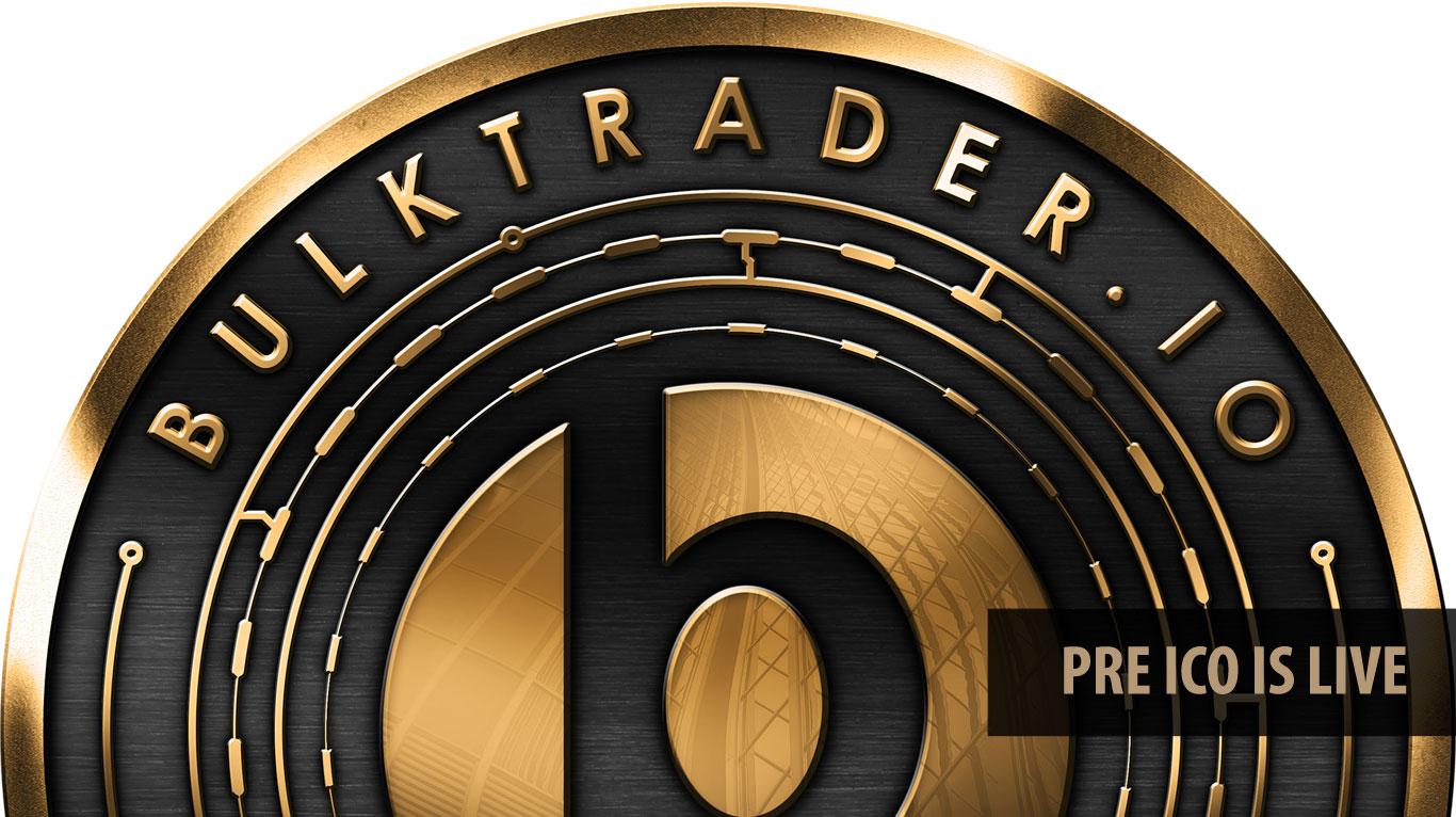 The Bulk Trader Token: Making Merchant's Life Easier