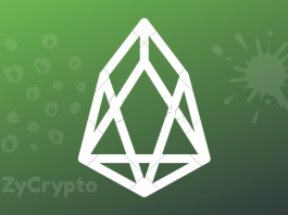 EOS Price Prediction: Will This Take EOS to $12 In The Coming Weeks?