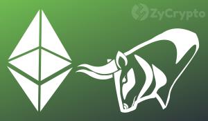ETH Bulls Set Target On $300 As Ubisoft Looks To Utilize The Ethereum Blockchain