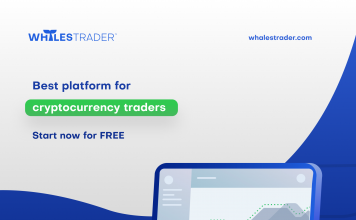 WhaleTraders: Crypto Trading Platform Offering Cutting Edge Tools To Eliminate Learning Time And Increase Profits