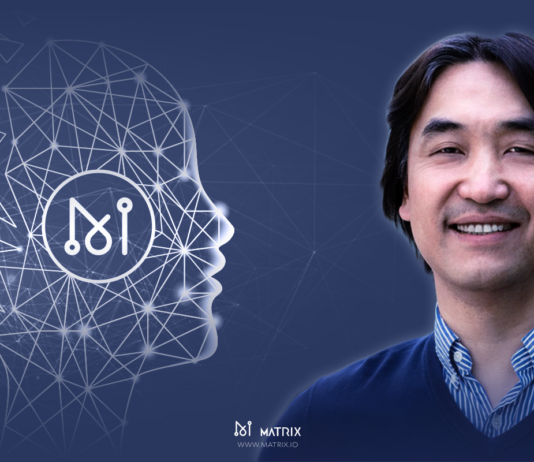 Thought Leader Interview with Dr. Steve Deng of Matrix AI Network