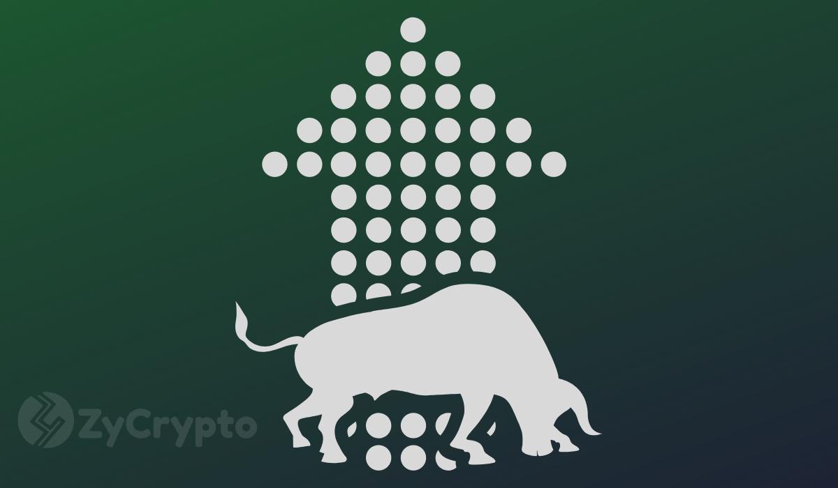 Weekend Bull Run Sees Bitcoin (BTC) Set New Year High, $9500 The Next Key Resistance