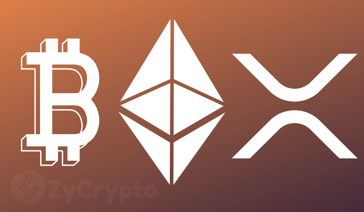 Your Cryptocurrency Of Choice - Bitcoin, Ethereum Or XRP?