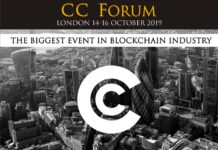 CC Forum: Investment in Blockchain and AI
