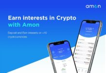 Earn Interest on Bitcoin and Other Cryptos with Amon
