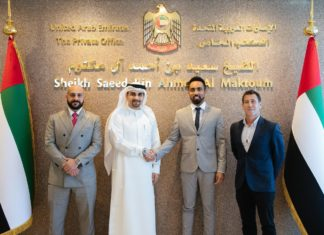 Fantom Foundation Partners with The Private Office of Sheikh Saeed bin Ahmed Al Maktoum and SEED Group to Operate in Dubai