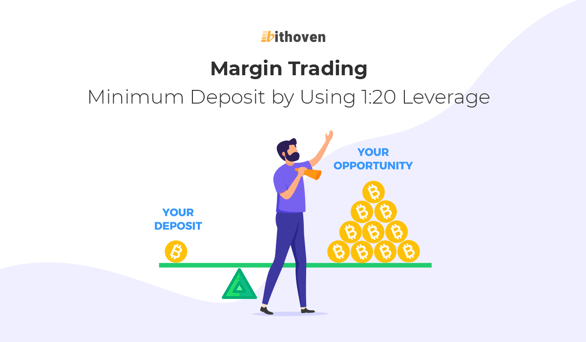 Cryptocurrency Trading Platform Bithoven.com Launches Margin Trading