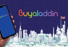ABBC Proudly Unveils Buyaladdin in Rockefeller Center, New York