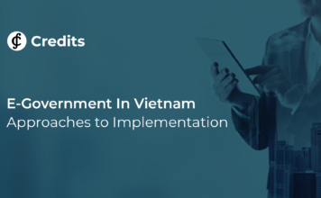 E-Government In Vietnam: Issues And Approaches To Implementation Through The Use of Blockchain Technologies