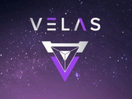 AI Blockchain Network Velas Launches Multi-Currency Wallets