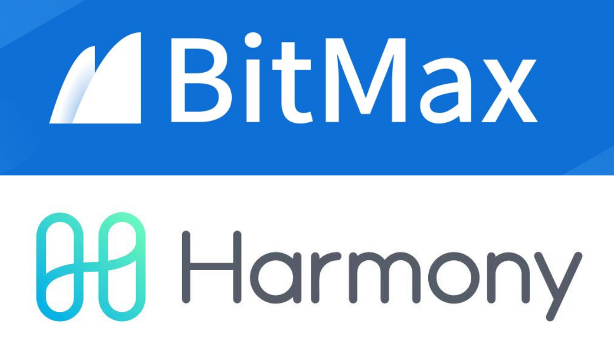 BitMax.io (BTMX.com) Announces Strategic Partnership with Harmony (ONE)