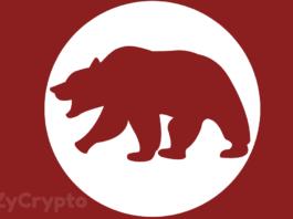 Crypto Market Bears Wipe Out $13 Billion As Bitcoin Plummets Below $10,000