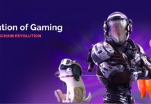 Gaming in the Blockchain: How Ebakus Can Take Games to Mass Adoption