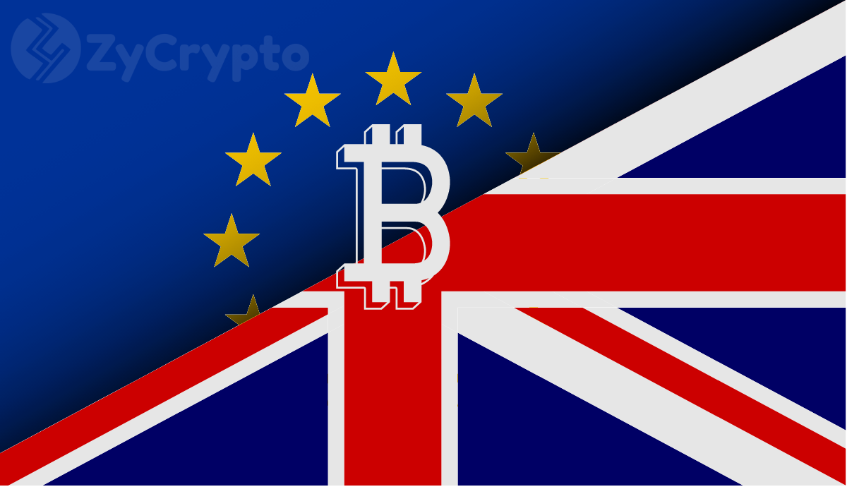 How the UK's Exit From the EU Could Positively Affect The Price Of Bitcoin