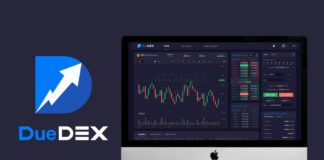 Just Launched Crypto Derivatives Trading Exchange DueDEX Now Offering Welcome Bonus Up to $60 for New Users