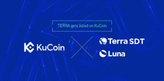 KuCoin Crypto Exchange Lists Terra and Mining Token Luna