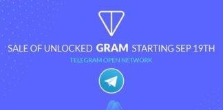ATAIX Brings Telegram's Unlocked Gram Tokens to the Public