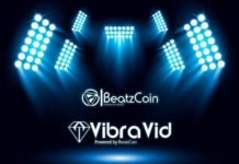 BeatzCoin IEO on ProBit Exchange to Power VibraVid Music & Video Platform