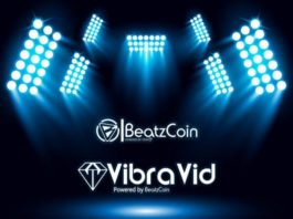 BeatzCoin IEO on ProBit Exchange to Power VibraVid Music & Video Platform