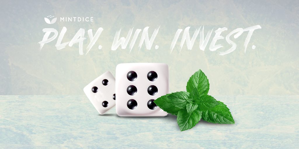 Bitcoin Casino MintDice Offering More Trust and Investment Opportunities to Players
